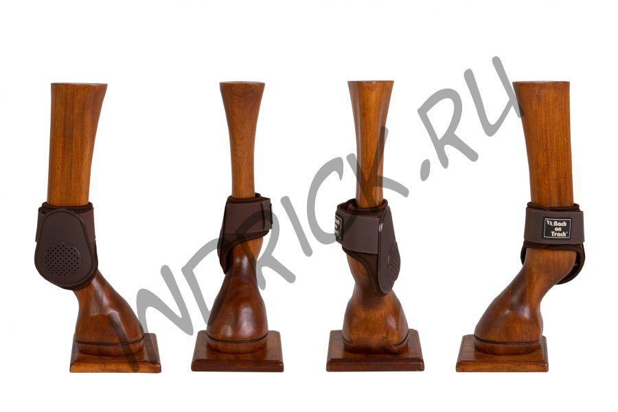 Ногавки Royal Конкур, капли, на липучке